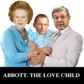Abbott. The Love Child
