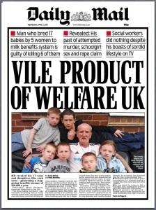 WelfareUK