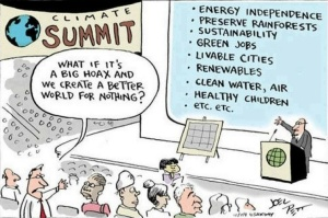 better world cartoon