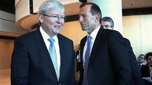 Rudd Abbott