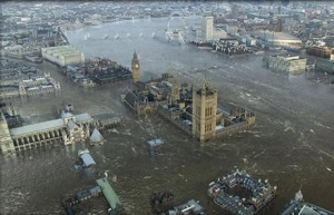 london-flood