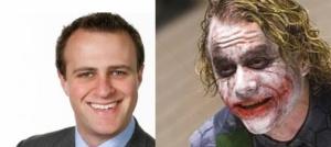 joker:wilson