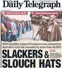 Slackers j